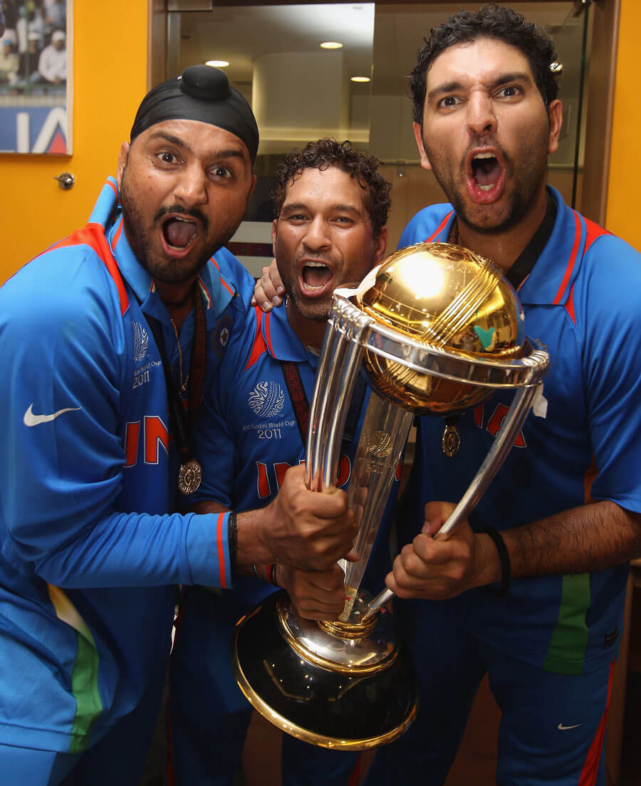 world cup 2011 The icc cricket world cup 2011 - official highlights were a bit disappointing as the matches weren't covered in great depth and were just skimmed over i wanted a little more detailed package in the highlights.